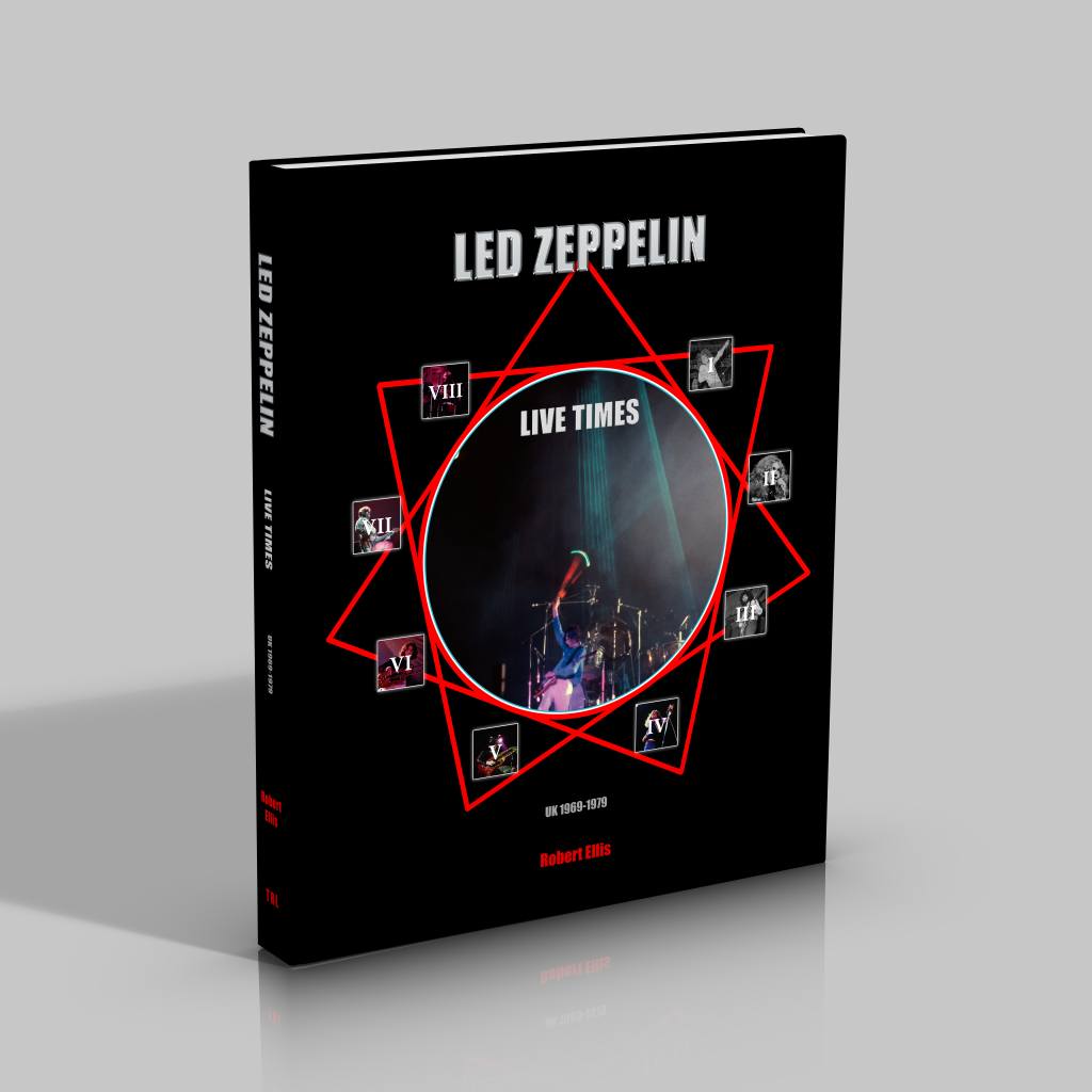 LED ZEPPELIN-Live%20Times Book
